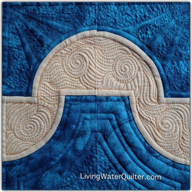 Janome Free Quilting Patterns : 28 best images about Quilting with Rulers on Pinterest Posts, Quilt and Janome