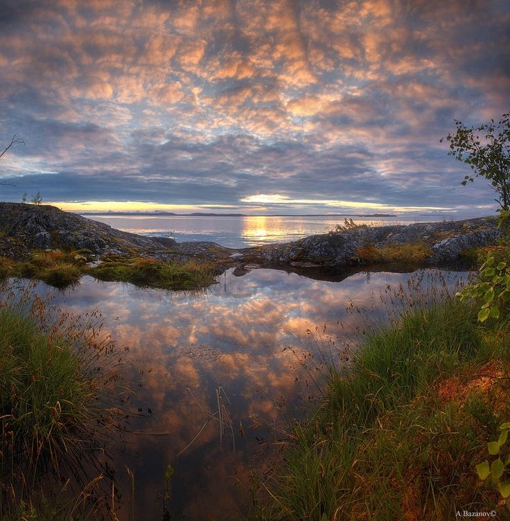 Mirrors by Andrey Bazanov on 500px