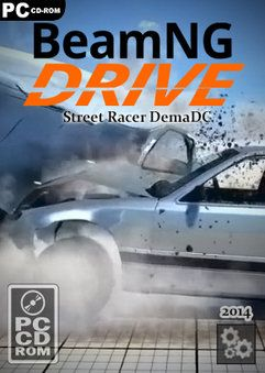BeamNG drive v0.9.0.5.4267 - Simulation Game