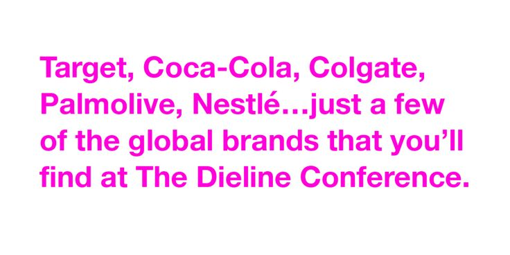 The Dieline Convention all the time has a world lineup of designers from a number of the worlds prime manufacturers and this yr is not any totally different. Goal Coca-Cola Colgate Palmolive Nestlé Techniquethese are just some of the worldwide manufacturers that youre going to discover there. Between case research arms-on workshops panel discussions and  Click to read full post   Read More Packaging & Articles at TheDieline.com  Associated Posts:  Best Rate for The Dieline Conference  HOW…