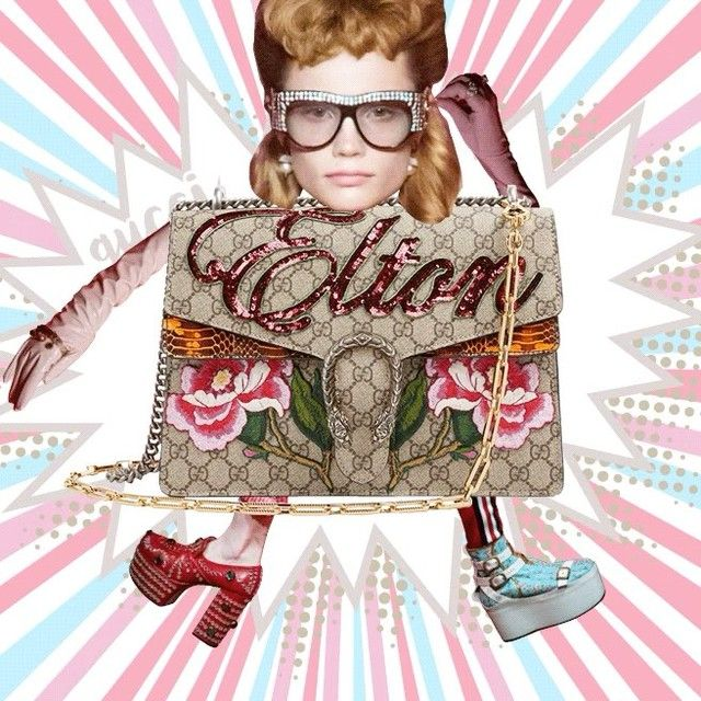#ELLEtalk 이번 시즌을 강타할 뉴페이스 백 6 '잇' 백들의 개성만점 자기소개서가 궁금하다면 지금 elle.co.kr로 고고 @gucci  via ELLE KOREA MAGAZINE OFFICIAL INSTAGRAM - Fashion Campaigns  Haute Couture  Advertising  Editorial Photography  Magazine Cover Designs  Supermodels  Runway Models