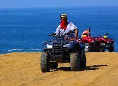 explore cabo's beaches and desert  www.CaboHomesandVillas.com #CaboActivities