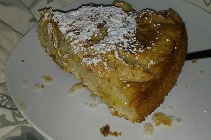 Veganer Apfelkuchen sehr fein, ein gutes Rezept aus der Kategorie Backen. Bewertungen: 8. Durchschnitt: Ø 3,7.