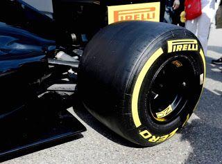 Blog Esportivo do Suíço:  Pirelli anuncia compostos de pneus para as duas primeiras provas de 2017