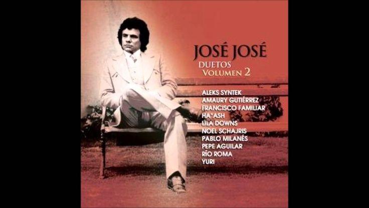 Lo Pasado, Pasado - José José feat Ha Ash