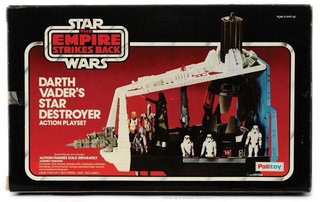 star wars action figures kenner 1977 - Buscar con Google