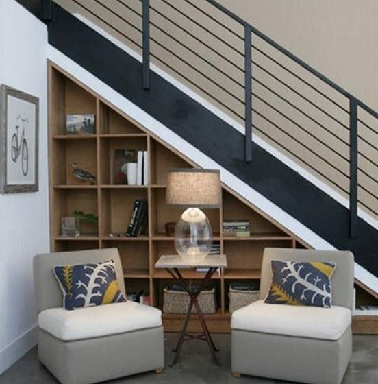 60 Unbelievable Under Stairs Storage Space Solutions: 60 Best Images About Under Stairs On Pinterest