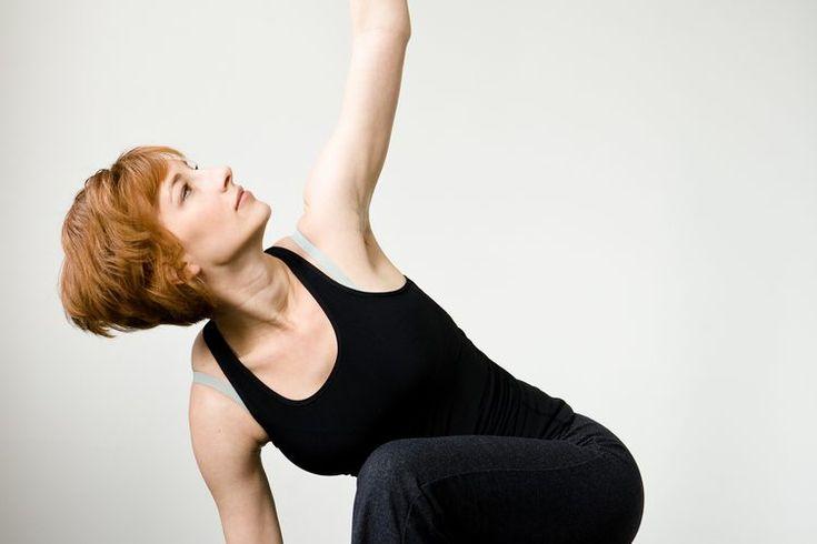 Cómo perder peso rápido en tus brazos sin ganar masa muscular  | Muy Fitness
