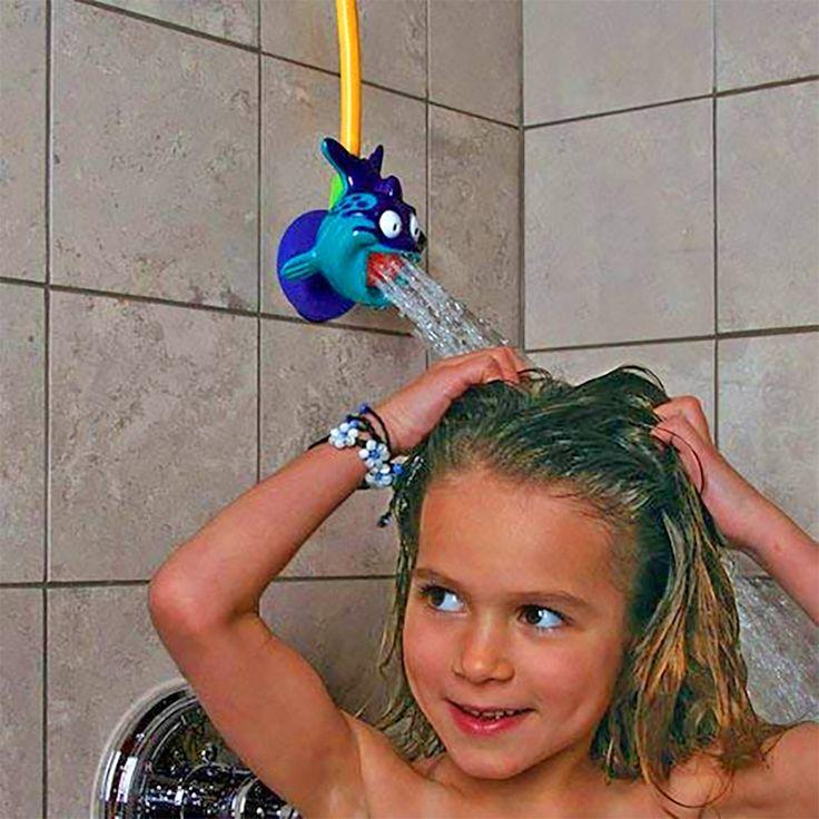 Kids shower head my own child shower head kids shower