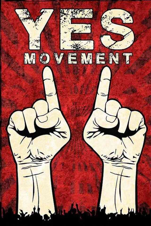 Daniel Bryan YES movement. YES! YES! YES!!!!!!!!