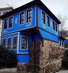 bursa eski türk evleri fotoğrafları - Google'da Ara