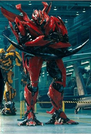 transformers 3 autobots names - Google Search
