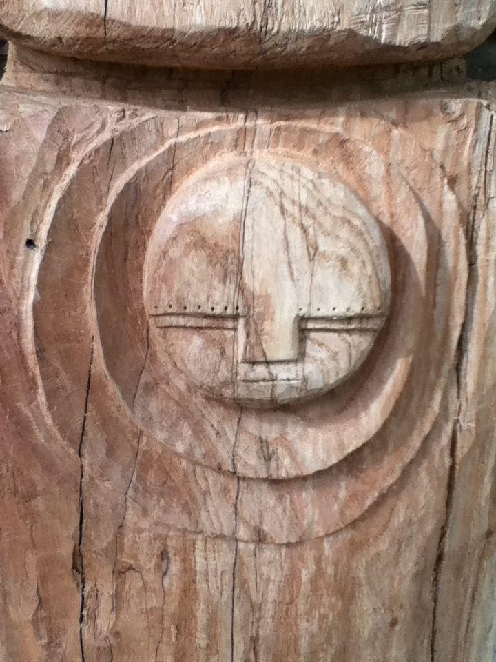 wood mambo