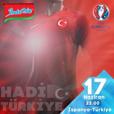 #ZaferYolunda başarılar Türkiye!