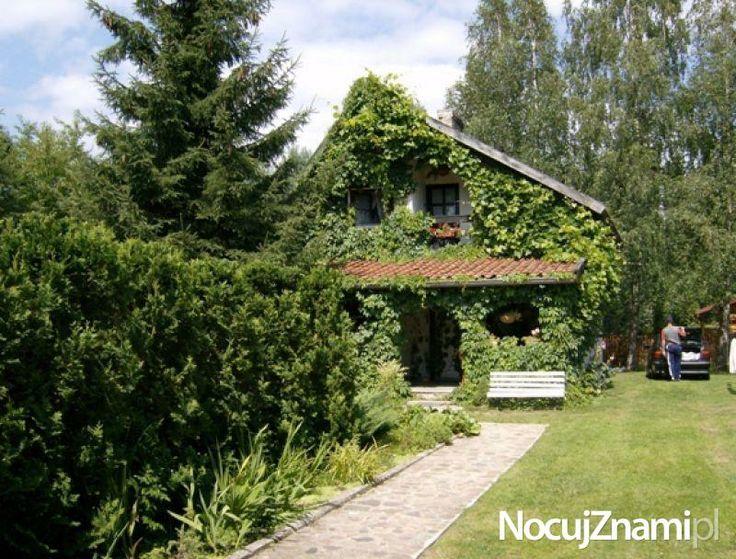 Najpiękniejszy domek na Mazurach    Nocleg nad jeziorem    #apartamenty #mazury #jezioro #apartments #polska #poland    http://nocujznami.pl/noclegi/region/jezioro
