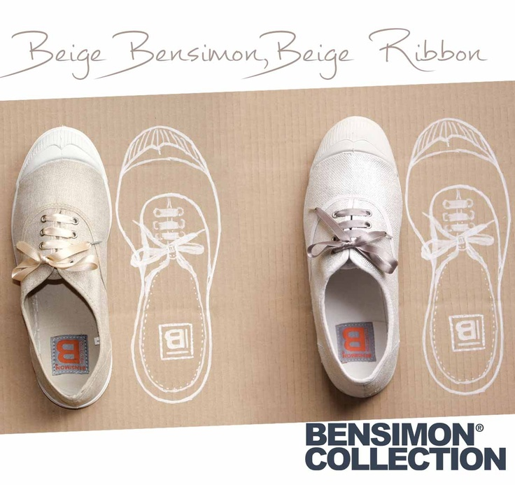 True fact: Beige is the ultimate, passepartout colour! Bensimon Greece
