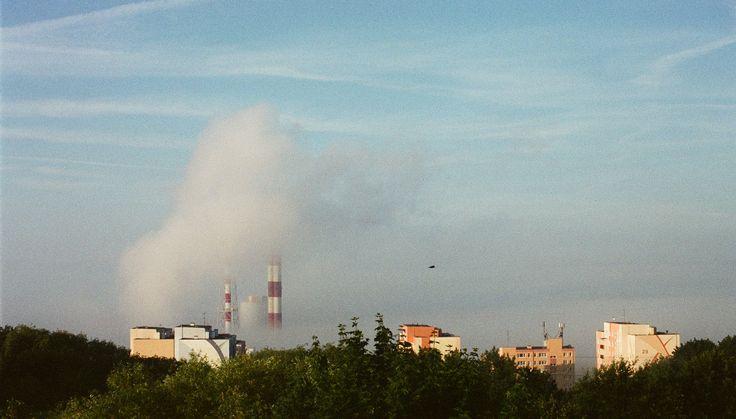https://flic.kr/p/CEUZos   ... frog over my city ...   Canon EOS IX7 + APS film Fuji Nexia 15/200