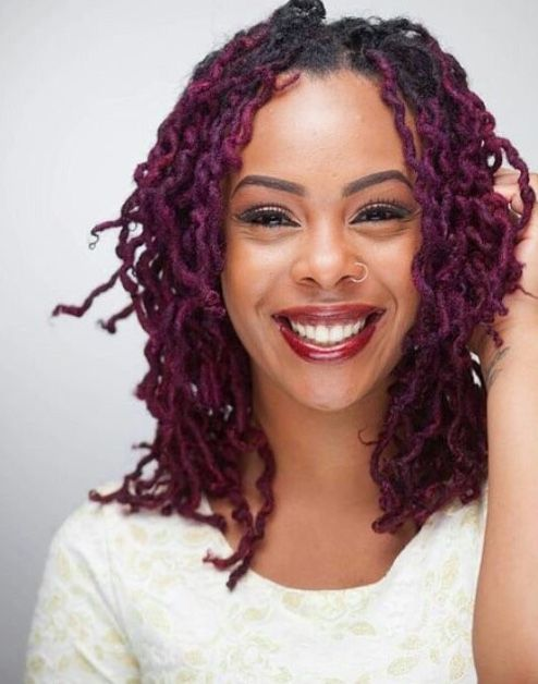 9463 Best Images About Lovely Locs Amp Head Wraps On Pinterest