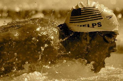 Michael Phelps Swim School
