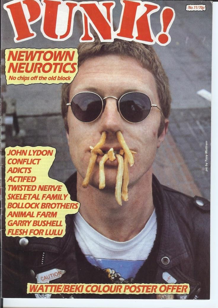 Newtown Neurotics