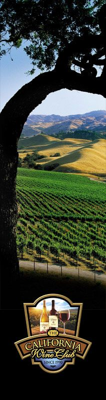 California Wine of the Month Clubs - Join Today - California Wine Club