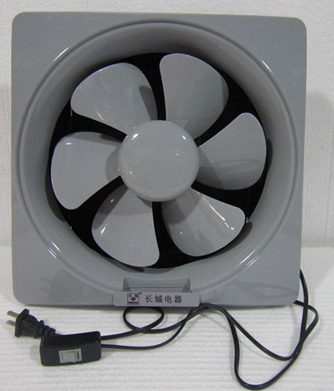 Good Kitchen Wall Exhaust Fan