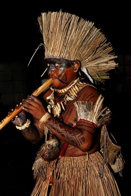 293 best images about South American Tribes on Pinterest ...