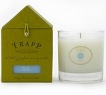 Trapp Candles: Water