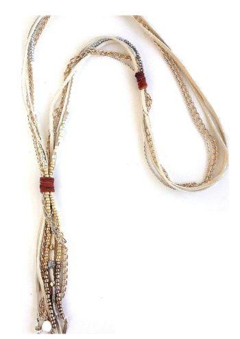 Egypt Tassle Necklace