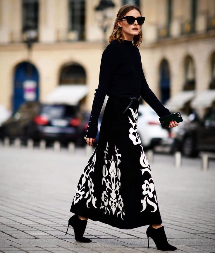 Fashion-Girl Olivia Palermo wurde als Reality-TV-Star bekannt und bringt frischen Wind in die Modewelt. Doch wie wurde sie zur Stilikone?