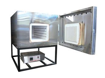Get Large Capacity Furnaces from Labec. These are manufactured in Australia with the highest quality components for laboratory, commercial and research purposes.