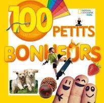 Ce livre réjouissant et d'une grande source d'inspiration abonde d'adorables faits sur les animaux, de vignettes de l'histoire qui font chaud au cœur, de bribes sur la science vraiment cool, de photos incroyables, de mots de sagesse et de faits bizarres mais vrais. Le tout est parsemé de conseils d'experts, de blagues, de citations et d'exercices pour injecter une dose de joie quotidienne aux enfants et les amener à participer activement à leur propre bien-être.