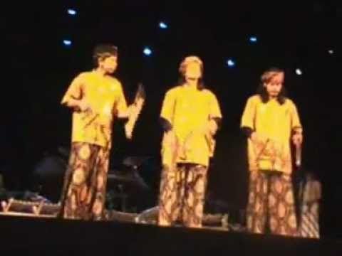 A N G K L U N G _ by Sugeng Pratikno (Swaraning Pring Ensemble)