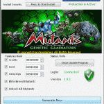 Download free online Game Hack Cheats Tool Facebook Or Mobile Games key or generator for programs all for free download just get on the Mirror links,Mutants Genetic Gladiators hack free Many people around the world right now are getting excited and challenged when they are playing Mutants: genetic gladia