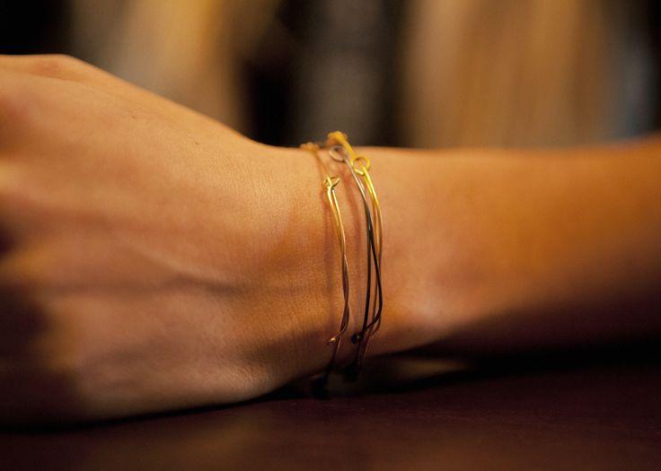 Bond of love bracelets www.apriati.com