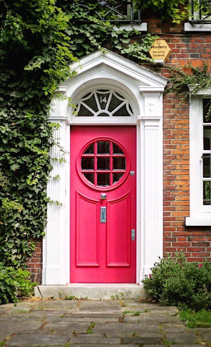 Notting Hill London England & 463 best Coloured Doors images on Pinterest | French doors Front ...