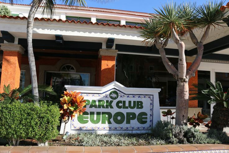 Hotel Park Club Europe http://www.my-tenerife.com/index.php/de/mieten/hotelzimmer/item/park-club-europe?