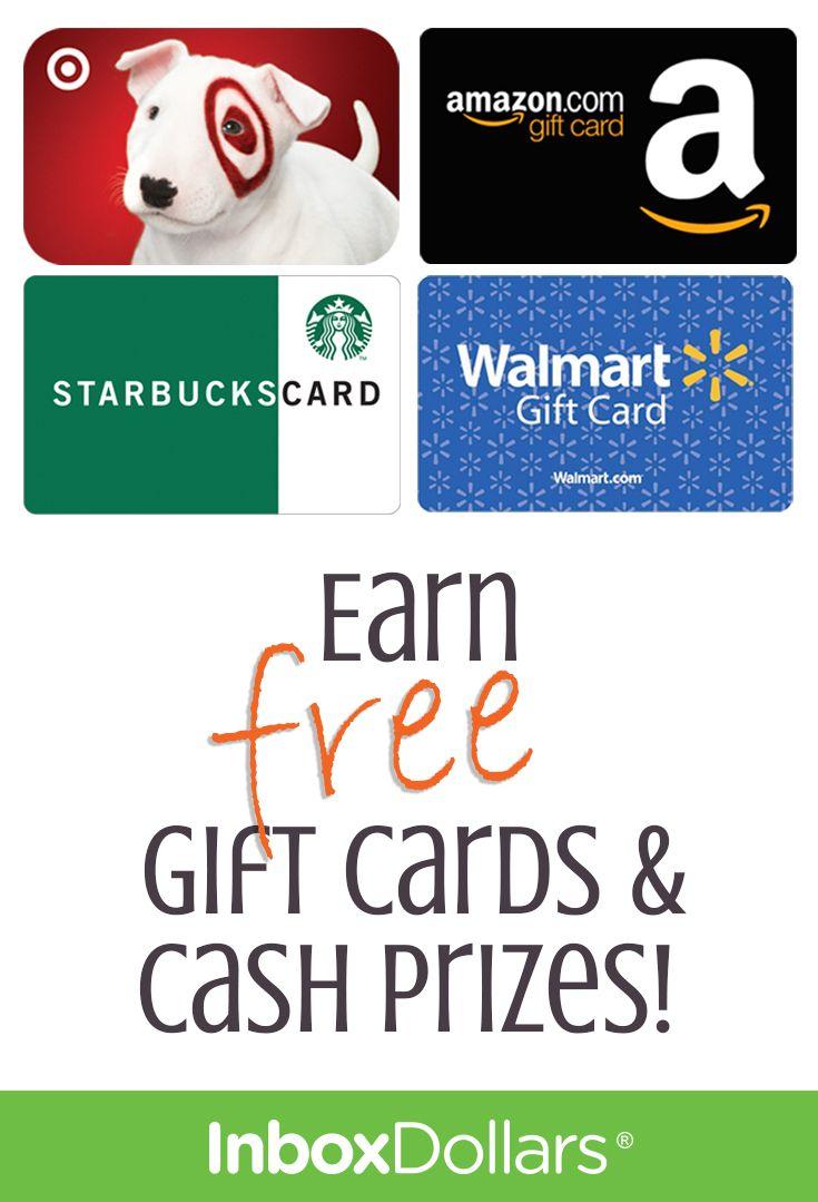 Inboxdollars online rewards club earn cash and gift