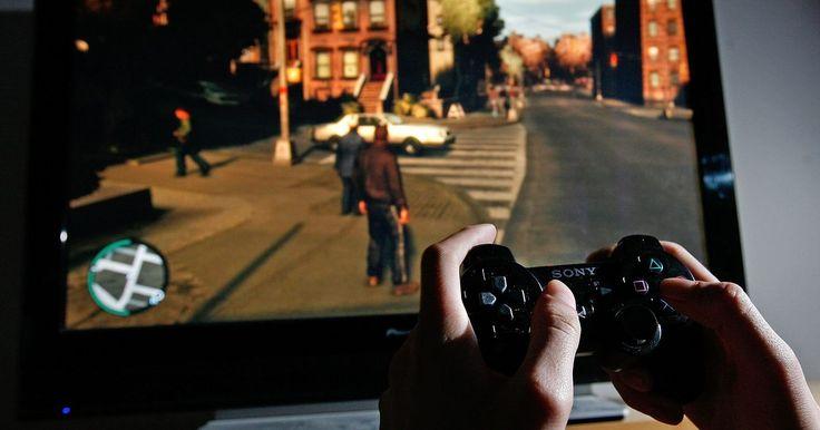 """Trucos de tanques en """"GTA 4"""" para PS3. """"Grand Theft Auto IV"""" es un juego de acción desarrollado por Rockstar para múltiples consolas, incluyendo la PlayStation 3 (PS3). El juego incluye un mundo abierto que está basado en diferentes sectores de Nueva York y Nueva Jersey. El contenido de expansión para """"GTA 4"""", como se conoce el juego, cuenta con un truco para acceder a un tanque de ..."""