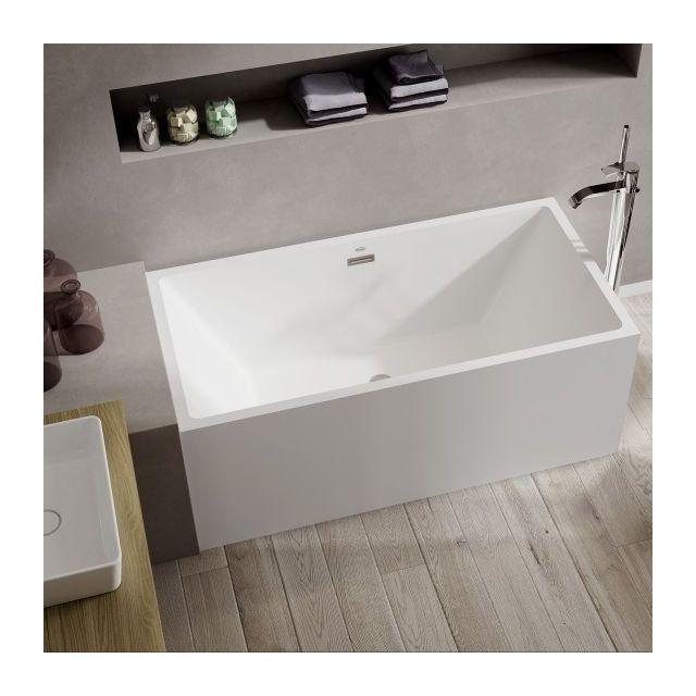 Baignoire Bathtub Home Bathroom