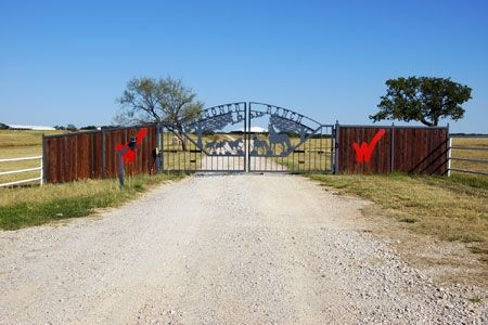 """518 AC """"Waggoner Ranch"""" & Horse Facility 740 Private Road 3744, Boonesville, Wise County, TX"""