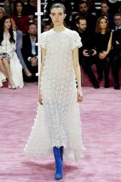 Vackraste från Coutureveckan | Fashion News | The You Way | Aftonbladet