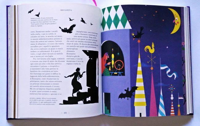 Le fiabe dei fratelli Grimm, un volume prezioso accompagnato da immagini magnifiche