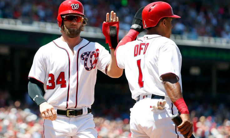 Bryce Harper is not a big fan of New York City = Despite the fact that he's under contract with the Washington Nationals through the 2018 season, Bryce Harper's status as a future free agent has been discussed quite often. One possibility discussed has been.....