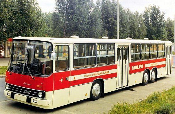 BUS - Ikarus 290
