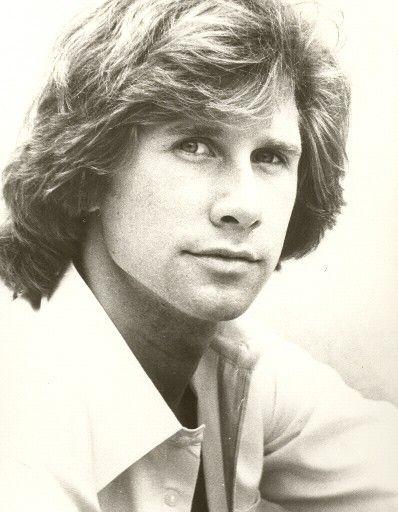 Parker Stevenson ...one half of The Hardy Boys