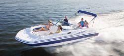 New 2013 - Hurricane Deck Boats - SD 237 I/O