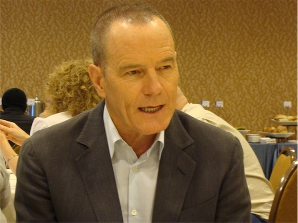 Focus on BREAKING BAD with RJ Mitte, Anna Gunn, and Bryan Cranston about Season 5