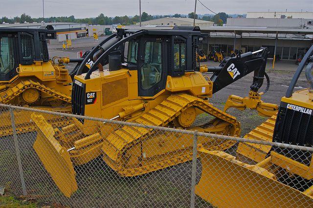 caterpillar 568 ll   Flickr: The Caterpillar Equipment Pool