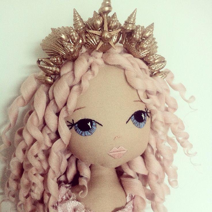 Mermaid Princess by Upper Dhali